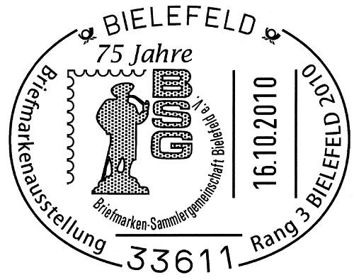Stempel ab 1996